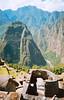 Machu Picchu, foto: Mirka Baštová