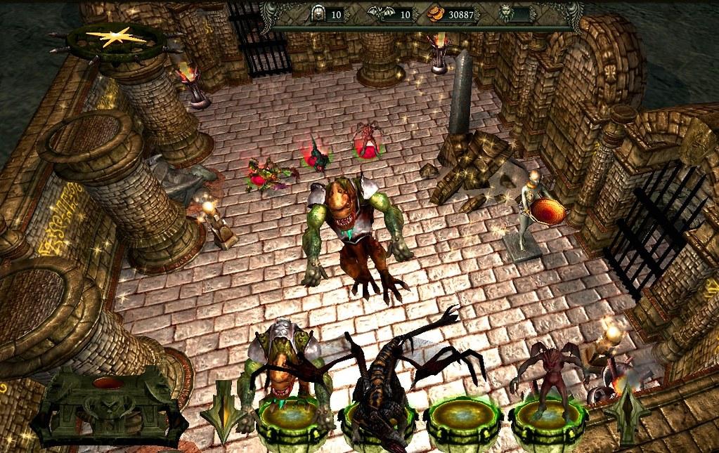 dungeon empires, dungeon, empires, mmo, mmorpg, kostenlos