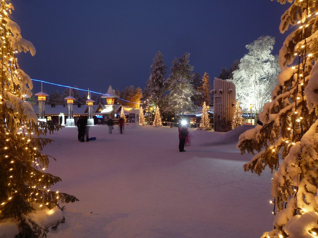 Image result for christmas lapland