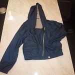 ナイロンジャケット TVCL06C11064 濃青 ¥4,980