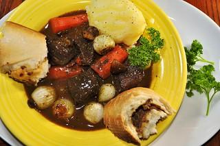 Beef Bourguignon | by jeffreyw