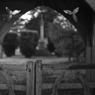 Through the archways | by Skink74
