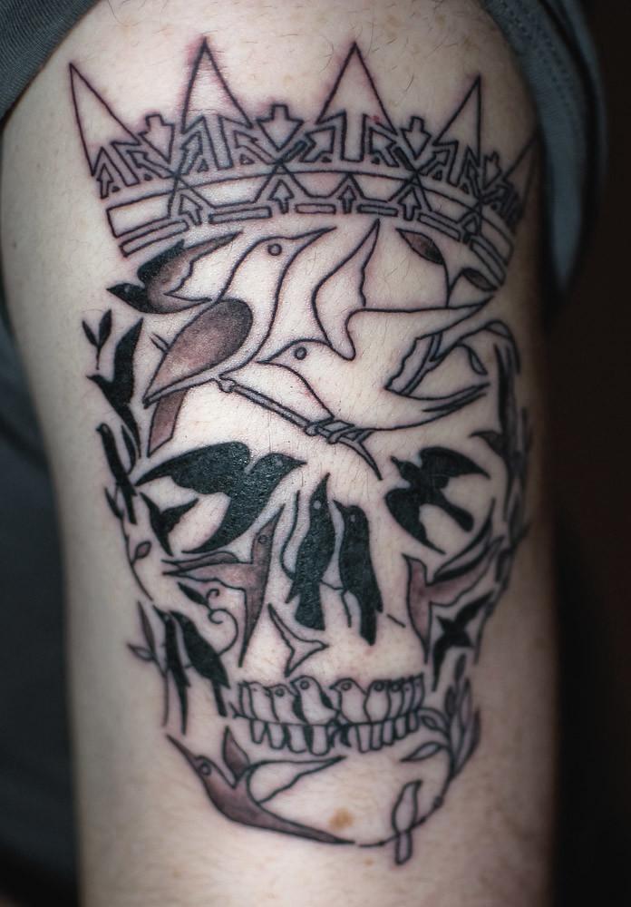 65058e478 F L F ♢ . freedom tattoo | by . ♢ F L F ♢ .