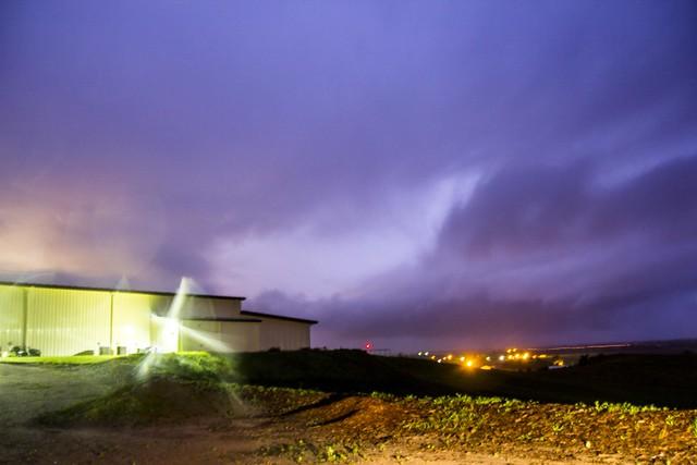 060515 - Nebraska Night Thunderstorms (Round 4)