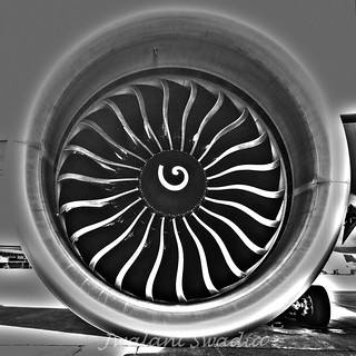 General Electric GE90-110 | by Jwalant Swadia