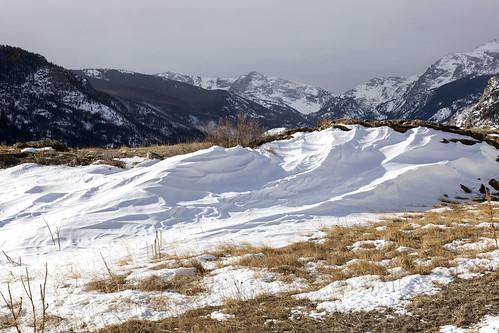 rockymountainnationalpark wintersolstice colorado winter
