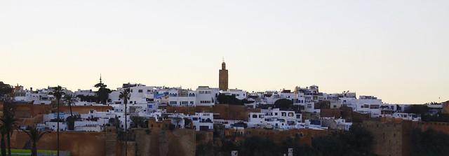 Rabat / Oudaya