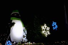ペンギンクリスマス by Noël Café