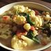 Curried Vegetable and Chickpea Stew by MissMarnie
