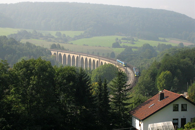 Viaduct Altenbeken