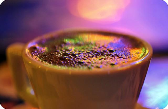 Turkish Coffee Paradise