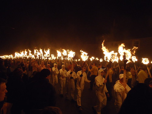 Up Helly Aa | by Vicky Brock