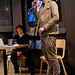 Jazzkaar 2011 pressikonverents