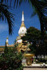 Phra Maka Chai Mongkol Chedi