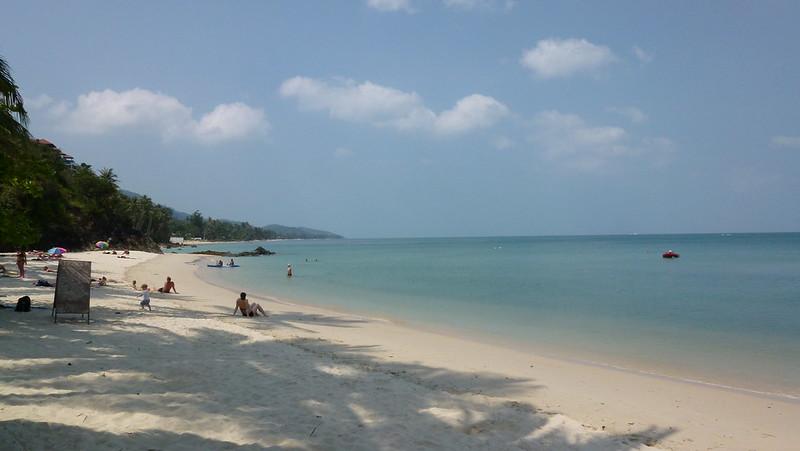Koh Samui Bantai Beach サムイ島バンタイビーチ (12)