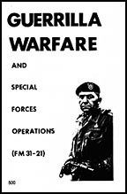 guerrilla warfare & special ops, From CreativeCommonsPhoto