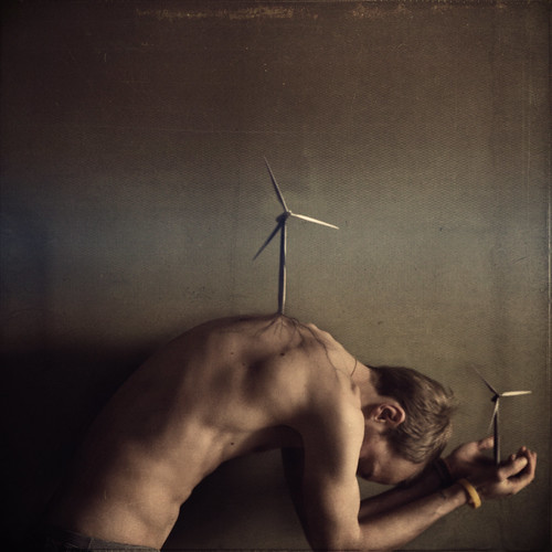 Sustainable Energy | by Joel Robison