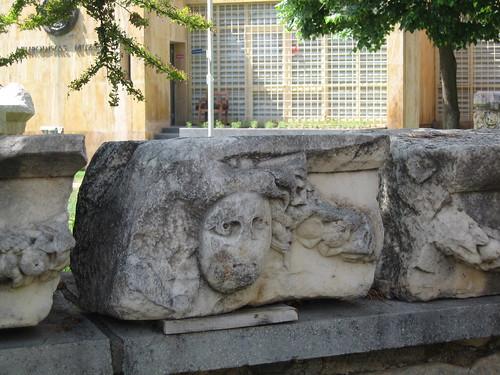 Aphrodisias - Architraves | by zamito44