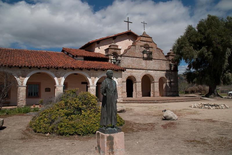 Mission San Antonio de Padua-2-14