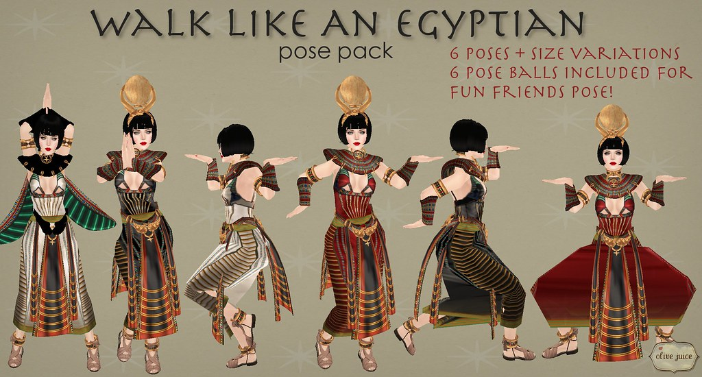 dc463b6d4bf5 by IsabellaGrace Baroque Walk Like an Egyptian: For Project Themeory-  Culture Shock! | by IsabellaGrace Baroque