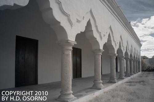 Casa de la Cristiandad II