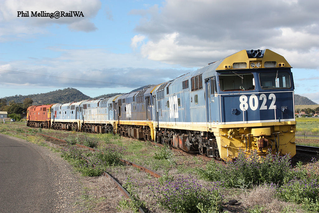 11_Oct2010_8022_8014_8028_8034_8006_WerrisCreek by Phil