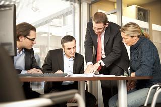 L'équipe du Cabinet Assurances-Conseils Hubsch | by assurances-conseils hubsch