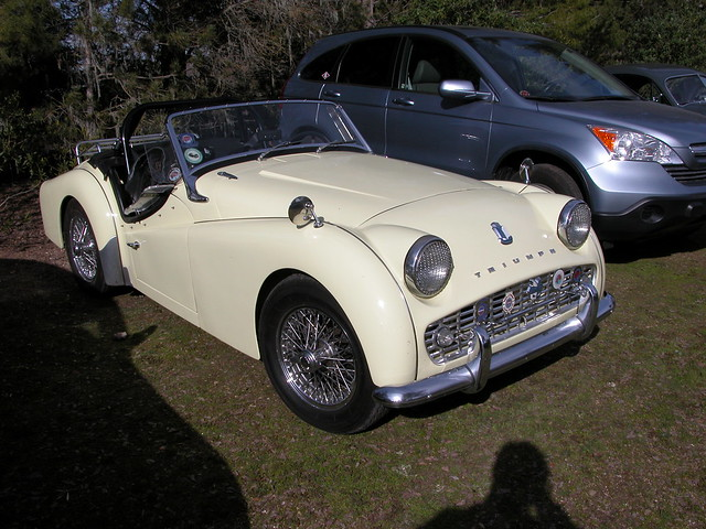 British Car Club Wine Tour 2-2011 133