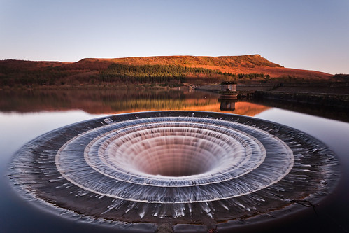 The Plughole | by Vaidas M