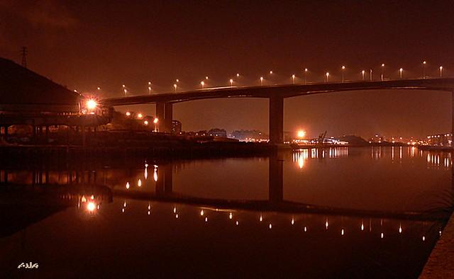 Puente de Rontegui