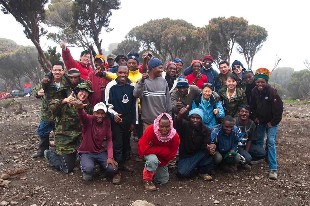 Kilimanjaro 058