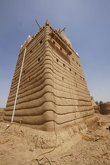 Najran mudhouse, 300 years old, just renovated