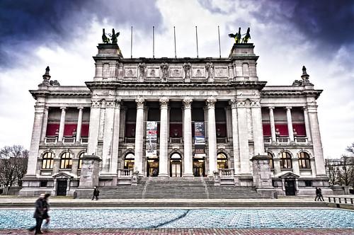 Antwerp | by vic.bergmann