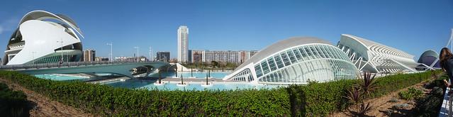 Panorama Valencia 2