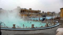 2011. március 22. 0:35 - Víz világnapja 2011-Szechenyi fürdő