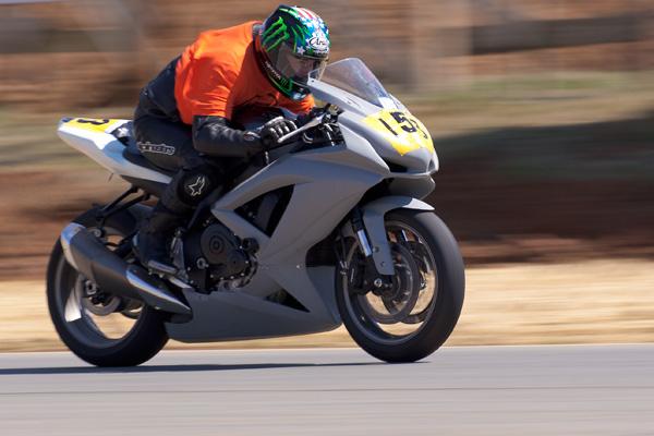 WERA Pirelli Sportsman Series