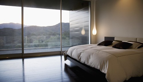 image of sunscreen roller blinds