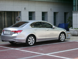 Honda Accord 3.5 VTEC (South Korea) | by InSapphoWeTrust