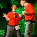 Babes in the Wood Panto (Jan 11)
