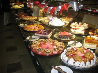 San Valentin Buffet Hotel Marina D Or 5 Estrellas Flickr