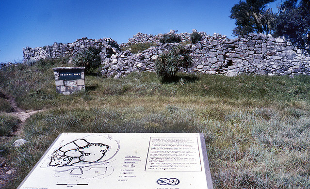 Iron Age Hill Fort, Nyanga N´tl PArk, Zimbabwe