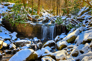 Great Smoky Mountains National Park - Rainbow Falls Trail | by mikerhicks