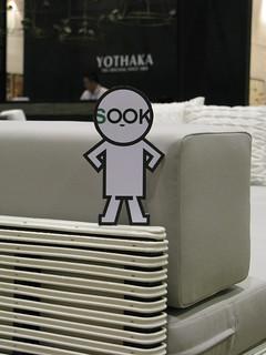 Eddie Excellence at Yothaka
