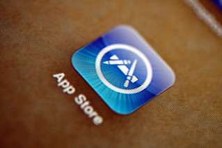 The App Store | by Glen Bledsoe