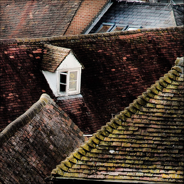 charming little story of british roofs