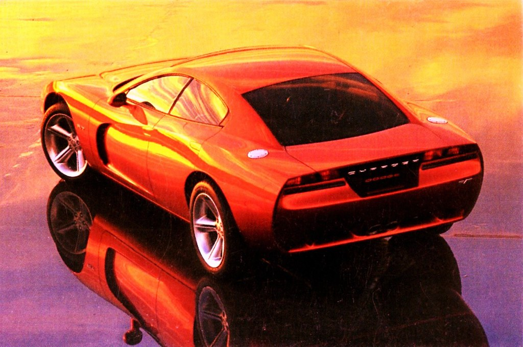 1999 Dodge Charger >> 1999 Dodge Charger Concept Alden Jewell Flickr