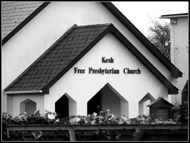Kesh Free Presbyterian Church