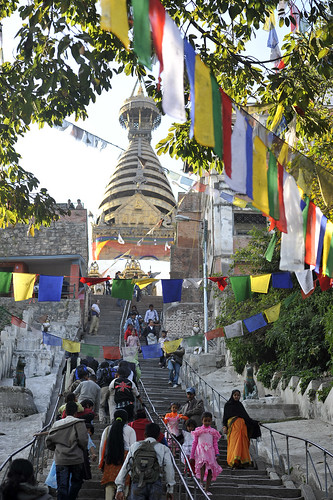 Volunteer in Nepal | by Volunteer Thailand