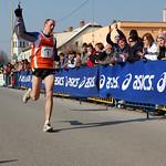 vítěz závodu, Jan Kreisinger, foto: Zdenek Krchák