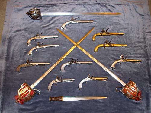 pistols & swords 003